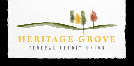 Heritage Grove Federal Credit Union logo
