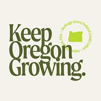 Keep Oregon Growing