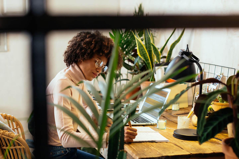overcoming debt stress