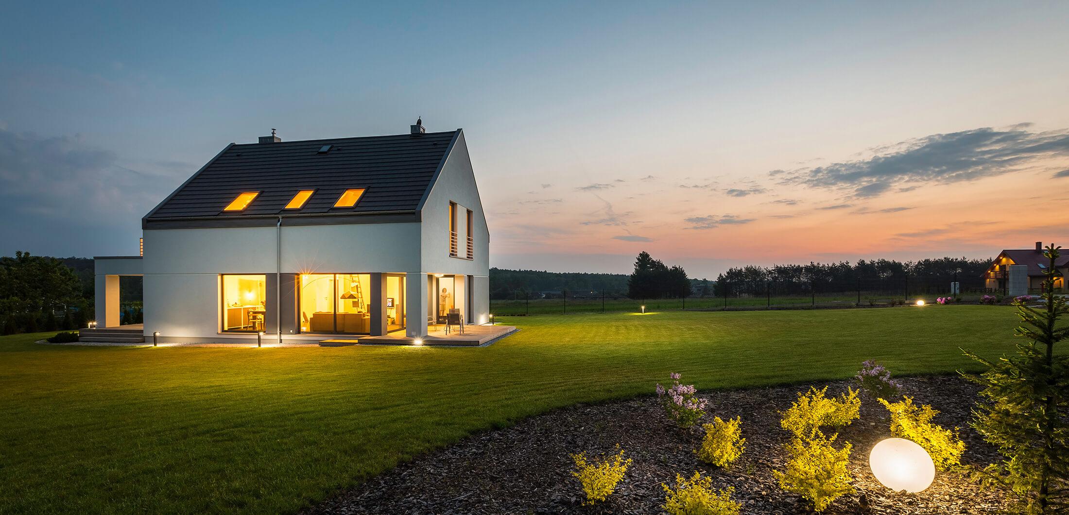We've made mortgages simpler. (desktop only image)
